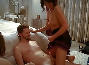 Swinger couples attempt all kinds of sex toys essentially as a last resort other