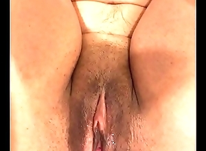 Hot juicy Latina pussy active be worthwhile for cum