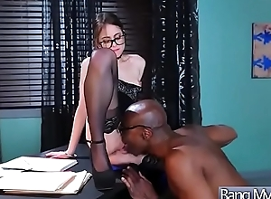 Doctor Easy Seduce And Prosperity Horny Patient (Riley Reid) mov-24