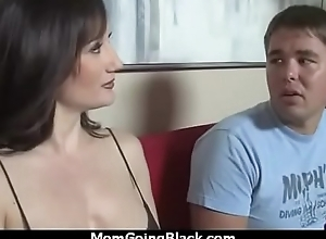 Mom shows us how to handle a BBC 19