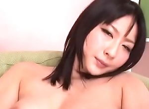 Megumi Haruka, hot milf, spreads legs for a huge dick - More on tap Javhd.net
