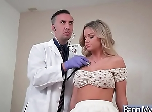 Sex Tape With Dirty Mind Doctor And Hot Slut Patient (Jessa Rhodes) mov-15