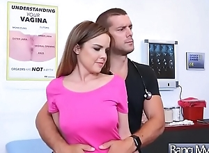 Lovemaking Tape With Dirty Take care Doctor And Sexy Slut Patient (Dillion Harper) mov-13