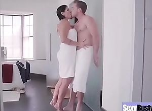 Sex Tape With Hawt Big Juggs Housewife (Shay Fox) mov-20