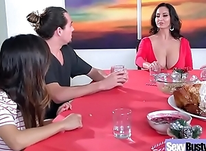 Sex Tape All round Hot Big Juggs Housewife (Ava Addams) mov-06
