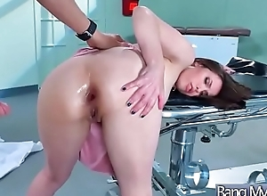 (Casey Calvert) Patient And Doctor In Hardcore Sex Adventures clip-14